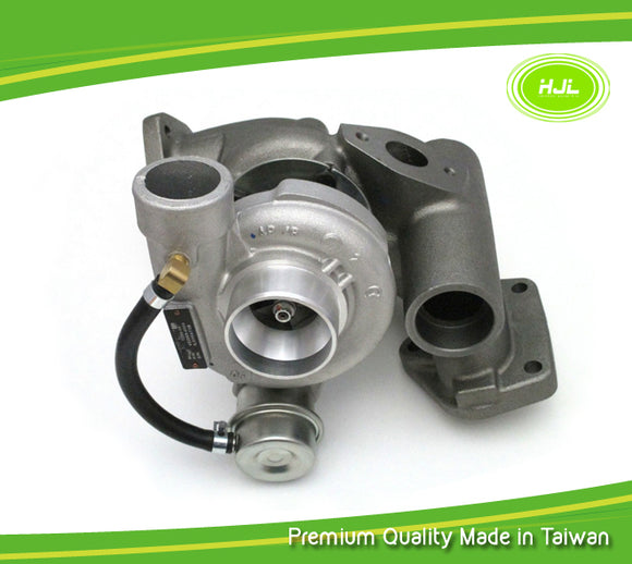 Turbo charger T250 for Land-Rover Defender Discovery-I Range Rover 2.5 300 TDI - #58399-82100