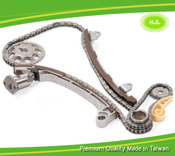 Timing Chain Kit For TOYOTA Camry RAV4 Highlander Matrix 2AZFE 2.4L Scion TC XB - #HJ-05123-S