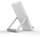 Foldable Stand Qi Wireless Charger For iPhone X XR XS 8 8Plus, Samsung S6-S9 - #MOBIL-9000