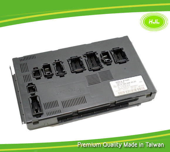 Fit Mercedes Benz W164 SAM Signal Acquisition Control Module Unit OEM 1649005401 - #32072-41000