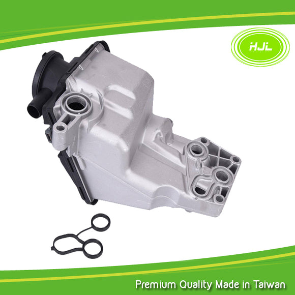 Oil Filter Housing 31338685 30788494 31338684 For Volvo C70 S40 V50 2004-2014 - #22955-91400