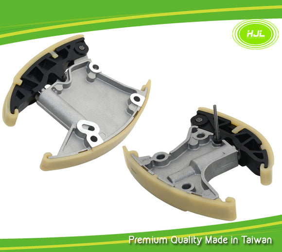 Pair Timing Chain Tensioners For AUDI A4 A6 VW Touareg 2.7 3.0 TDI 057109218K - #HJ-01011-LRN