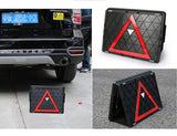 Car Trunk Organizer Box+Cooler&Waterproof Bag Collapsible for Cars Outdoor - #STOGE-BX010
