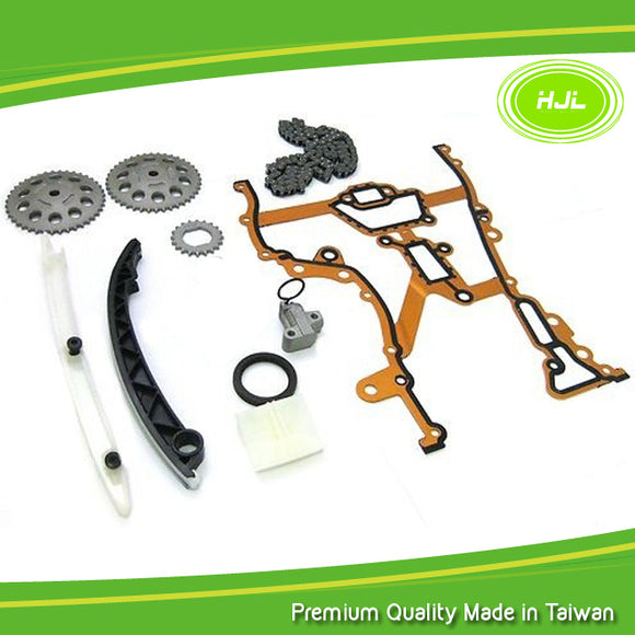 TIMING CHAIN KIT FOR SUZUKI VAUXHALL ASTRA CORSA MERIVA 1.0 1.2 1.4