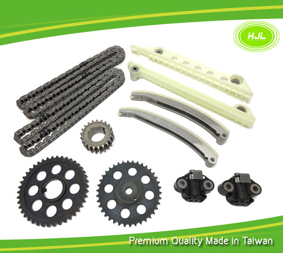 Timing Chain Kit For FORD Crown Victoria Explorer E150 E350 F150 4.6L 2001-06 - #HJ-04150-SG