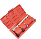 5 PCS Engine Timing Locking Tool Set For FORD MAZDA VOLVO 1.8 2.0 2.3 - #TOKIT-31140