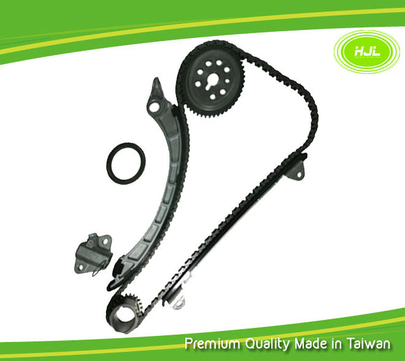 Timing Chain Kit Fit SUZUKI Swift SX4 Splash Jimny 1.2L DOHC 16V Engine:K12B 1242c.c. 2009 - #HJ-91109
