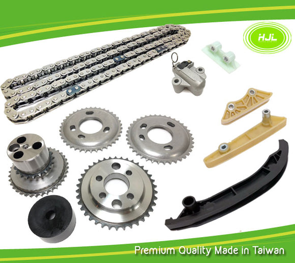 Timing Chain Kit Fit FORD RANGER,MAZDA BT-50 2.2L,FORD TRANSIT MK7 MK8 2.2 2.4 - #HJ-04198