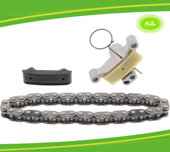 Timing Chain Guide Rail Tensioner Set For CITROËN C4/5/8 DS4/5 SYNERGIE 084923 - #HJ-03849