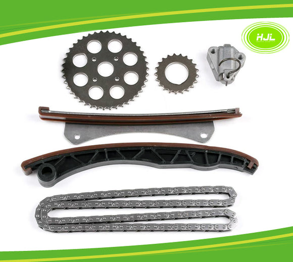Timing Chain Kit For FIAT Doblo Punto Panda LANCIA Musa Ypsilon 1.3D Multijet - #HJ-61011