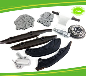 Timing Chain Kit For BMW F20 F45 F30 F31 G11 G12 F48 X1 Engine Code:B38 B48 B58 - #HJ-02358