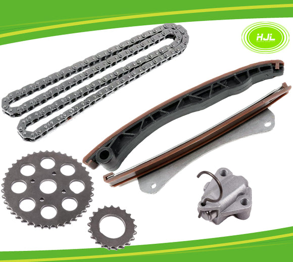 Timing Chain Kit For ALFA ROMEO MiTo 955 1.3 D Multijet Diesel 2008-2018 - #HJ-16511