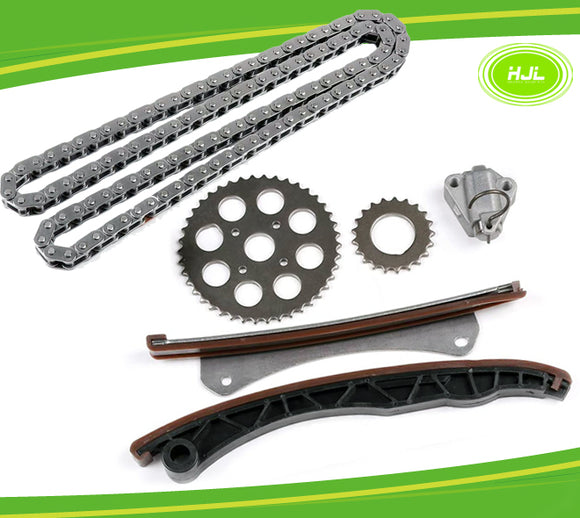 Timing Chain Kit For CHEVROLET Aveo 1.3 D(T300) FORD KA 1.3 TDCi(RU8) 2008 - #HJ-04811