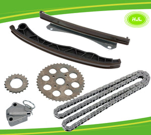 Timing Chain Kit for OPEL Agila Meriva Corsa VAUXHALL Combo Corsavan 1.3 CDTi - #HJ-26581