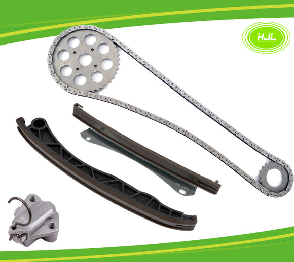 Timing Chain Kit For SUZUKI Ignis Swift Wagon R+ II 1.3 DDiS Diesel 2003 - #HJ-91911