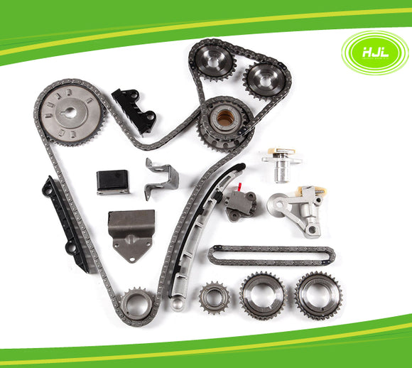 Timing Chain Kit For Suzuki Grand Vitara 2.7L V6 DOHC 24V H27A 2006-2008 - #HJ-91112-G