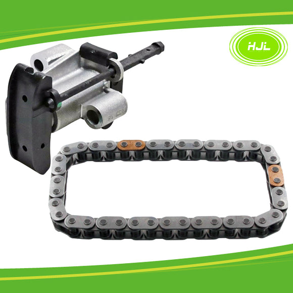 Timing Chain Tensioner Set For FORD Galaxy Mondeo S-Max WA6 BA7 2.2 TDCi 1427902 - #HJ-04902