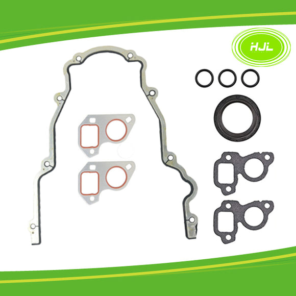 Timing Cover Gasket Set 2005 Hummer H2 Chevy Silverado Express GMC Sierra Savana - #88376-81900