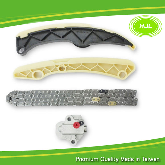 Timing Chain Kit For Hyundai Accent i30 i40 ix35 Veloster 1.6L GDI 2011-2019 - #HJ-41642-A