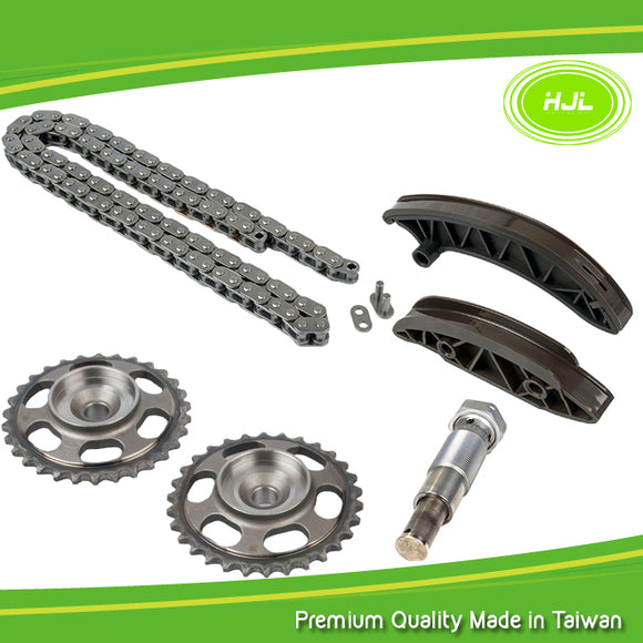 Timing Chain Kit For JEEP COMPASS (MK49) 2.2 CRD 4x4 OM651 w/Gears 2011 - #HJ-35818