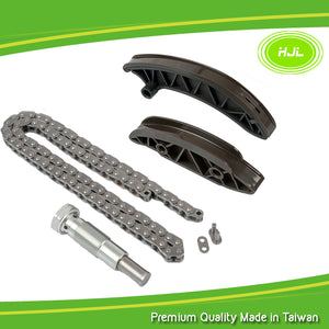 Timing Chain Kit For Mercedes-Benz 2.1 2.2 CDI W204 OM651 Sprinter Vito W639 - #HJ-32020-A