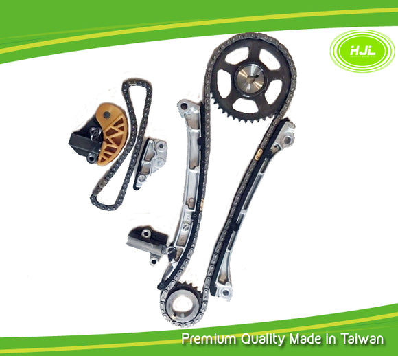 Timing Chain Kit For MAZDA 3 6 CX-5 Skyactiv-D 2.2 Diesel SH 2013-2018 - #HJ-31180