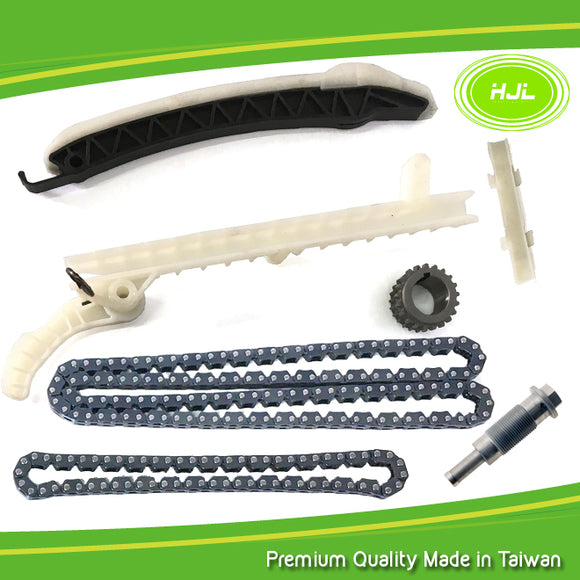 Timing Chain Kit For Mercedes-Benz W176 W246 M270 M274 SLA GLC GLK CLA 1.6 2.0L
