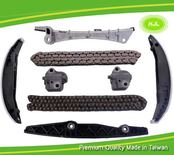 Timing Chain Kit For Mazda MPV 3.0L 02-06 FORD ESCAPE 3.0L 2001-07 TAURUS 01-05 - #HJ-31134-A