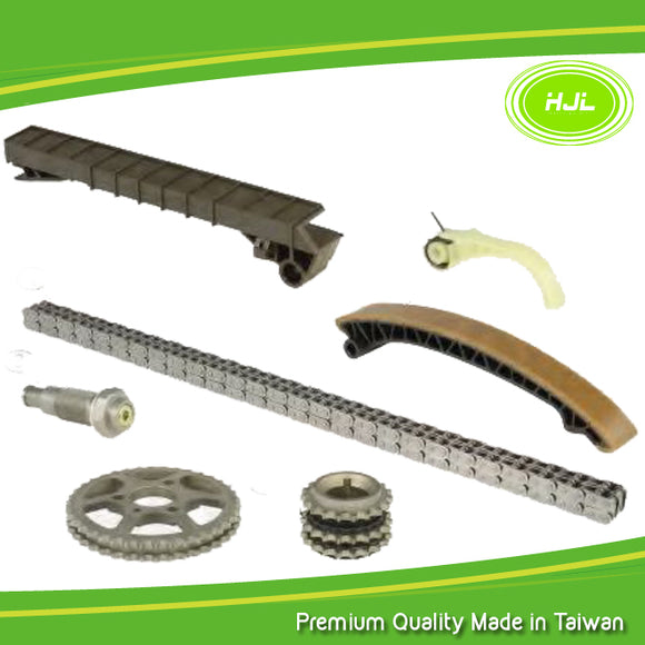Timing Chain Kit For MERCEDES-BENZ (W168)A160 (W414)Vaneo 1.7 CDI w/Gears 98-04 - #HJ-32168