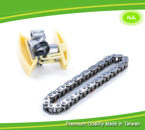 Timing Chain Kit For PEUGEOT 206 207 307 308 407 Expert Partner 1.6 HDi DV6TED4 - #HJ-67215