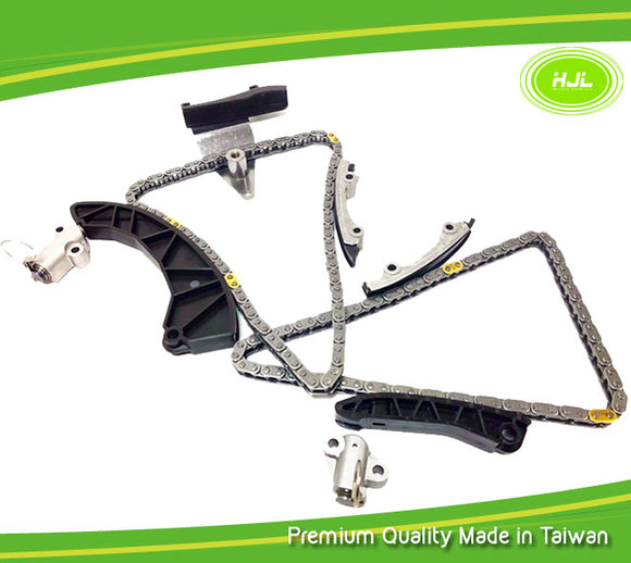 Timing Chain Kit For KIA Carens Cerato Rio Soul Venga Picanto 1.4 1.5 16 CRDi - #HJ-42002-B
