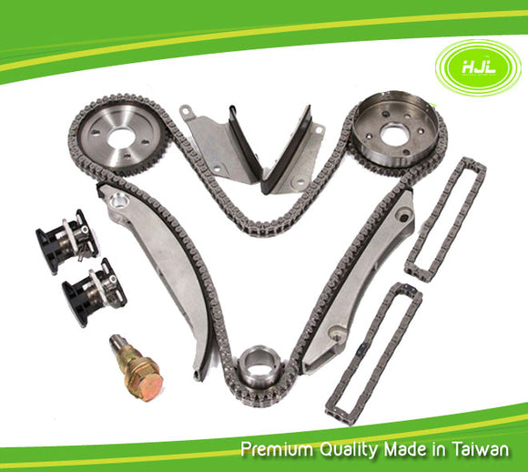 Fit for 98-99 Chrysler Concorde Dodge Interpid 2.7L Replacement Timing Chain Kit - #HJ-44029