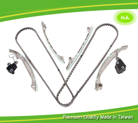 Timing Chain Kit For NISSAN Pathfinder Armada Titan Patrol Infiniti QX56 5.6L VK56DE  - #HJ-49170-A