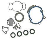 Timing chain Kit + Cover Gasket for Buick Allure Cadillac STS GMC Acadia Equinox - #HJ-37026-S