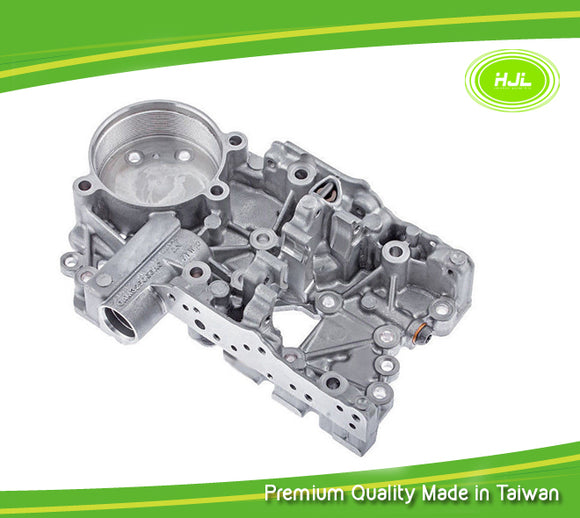 DQ200 0AM325066AC Valve body accumulate housing Audi Skoda 3.2mm DSG 7