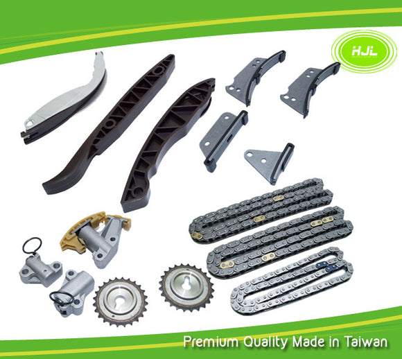 Sorento H1 starex usa timing chain kit  D4CB i800 bus Crdi 2001-2007
