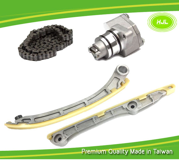 Timing Chain Kit  With Chain+Tensioner+Guide Fits Honda S2000 2.0L & 2.2L F20C1 F20C2