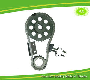 Replacement Timing Chain Kit Fits for TOYOTA 7K/7KE Engine Kijang/Revo/TownAce/LiteAce 1.8L 1997-2007 - #HJ-05183-B