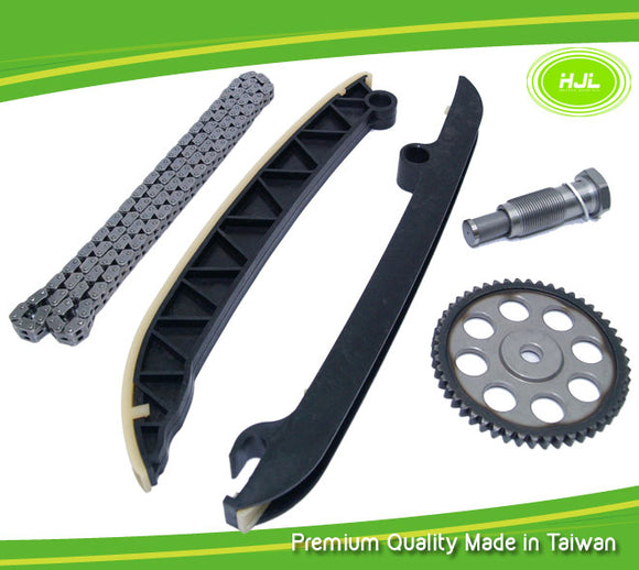 Timing Chain Kit Fit VW CADDY III ,Golf Plus ,Jetta, Audi A1 A3 ,Skoda Fabia Yeti , SEAT ALTEA 1.2L TSI 2009-2013 - #HJ-24026