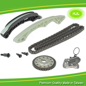 Timing Chain Kit For Mercedes Benz Smart FORTWO 1.0L 3B21 2007 - #HJ-32013-A