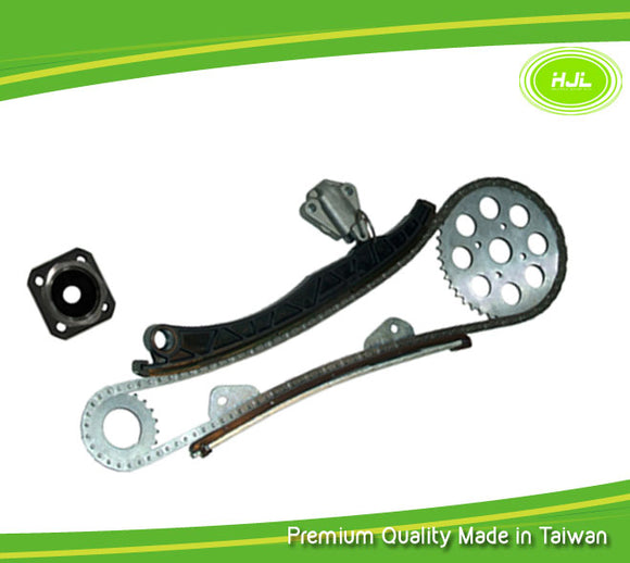 Replacement Timing Chain Kit Fits for SUZUKI SWIFT INGIS 1.3 DDiS,FIAT 500 PUNTO IDEA 1.3 JTD,OPEL Corsa, LANCIA MUSA 1.3L - #HJ-91105
