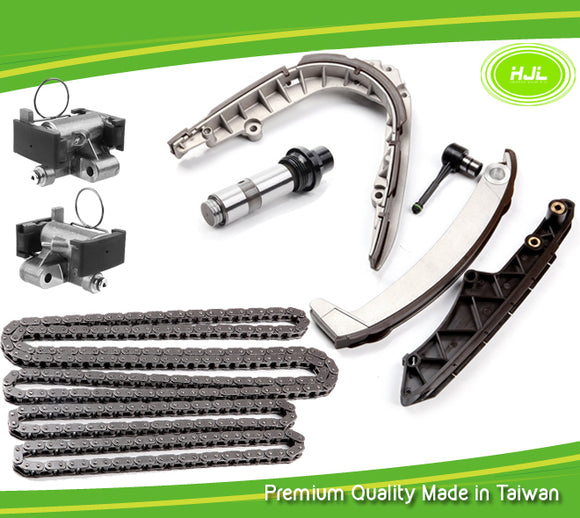 Timing Chain Kit For LAND ROVER RANGE ROVER 4.4 M62 V8 8510259 - #HJ-58001-F