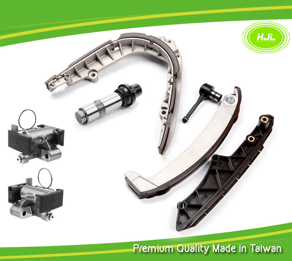 Timing Chain Tensioner Guide Rails Set For LAND ROVER RANGE ROVER 4.4 M62 V8 - #HJ-58001-GTN