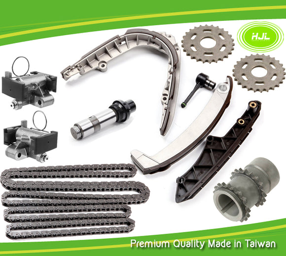 Timing Chain Kit For LAND ROVER RANGE ROVER 4.4 M62 V8 8510259 w/Gears - #HJ-58001-G