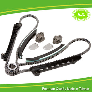 Timing Chain Kit Fit Ford Expedition F150 E150 5.4L V8 330 2-VALVE - #HJ-04171