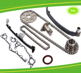 Timing Chain Kit For TOYOTA 2TZ-FZE Previa ESTIMA Supercharge 2.4L 16V 1994-1997 - #HJ-05122