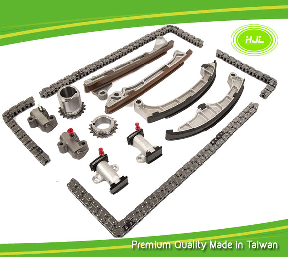 Timing Chain Kit For TOYOTA Crown Majesta Land Cruiser 4.6 1URFSE 1URFE 09-13 - #HJ-05838