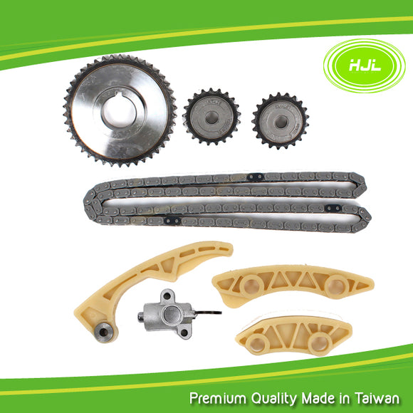 Timing Chain Balance Shaft Kit Fit ALFA ROMEO 159 Spider Brera JTS 939 1.9L 2.2L - #HJ-16112