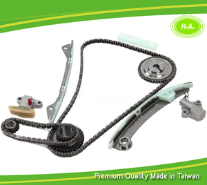 Timing Chain Kit For Nissan TIIDA Versa 1.8L MR18DE Sentra 2.0L MR20DE 07-12 - #HJ-49161
