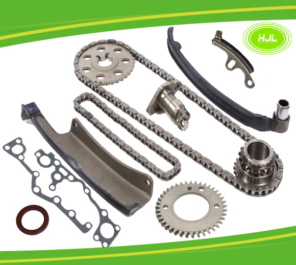 Timing Chain Kit For TOYOTA 2TZ-FE PREVIA ESTIMA 2.4L DOHC 16V 1991-1999 - #HJ-05210
